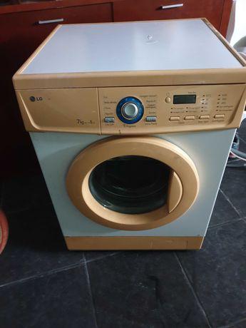 Maquina de lavar roupa para peças