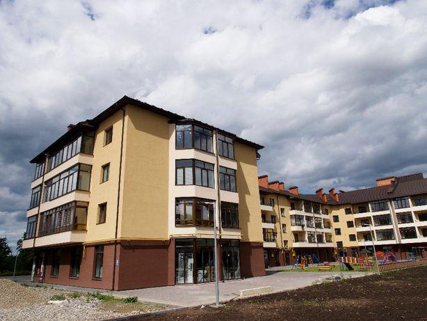 """Продам елітну """"ЗДАНУ"""" однокімнатну квартиру (новобудова)"""