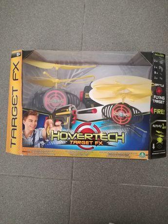 Hovertech target fx Novo