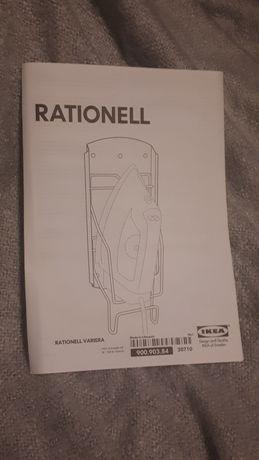Rationell variera/ uchwyt na żelazko