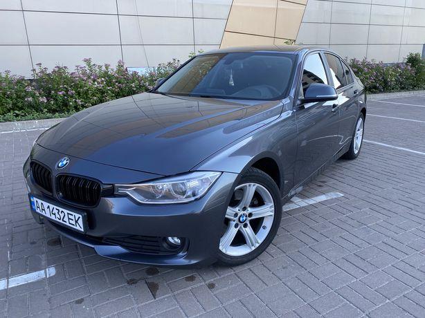 BMW 320 Xdrive идеал