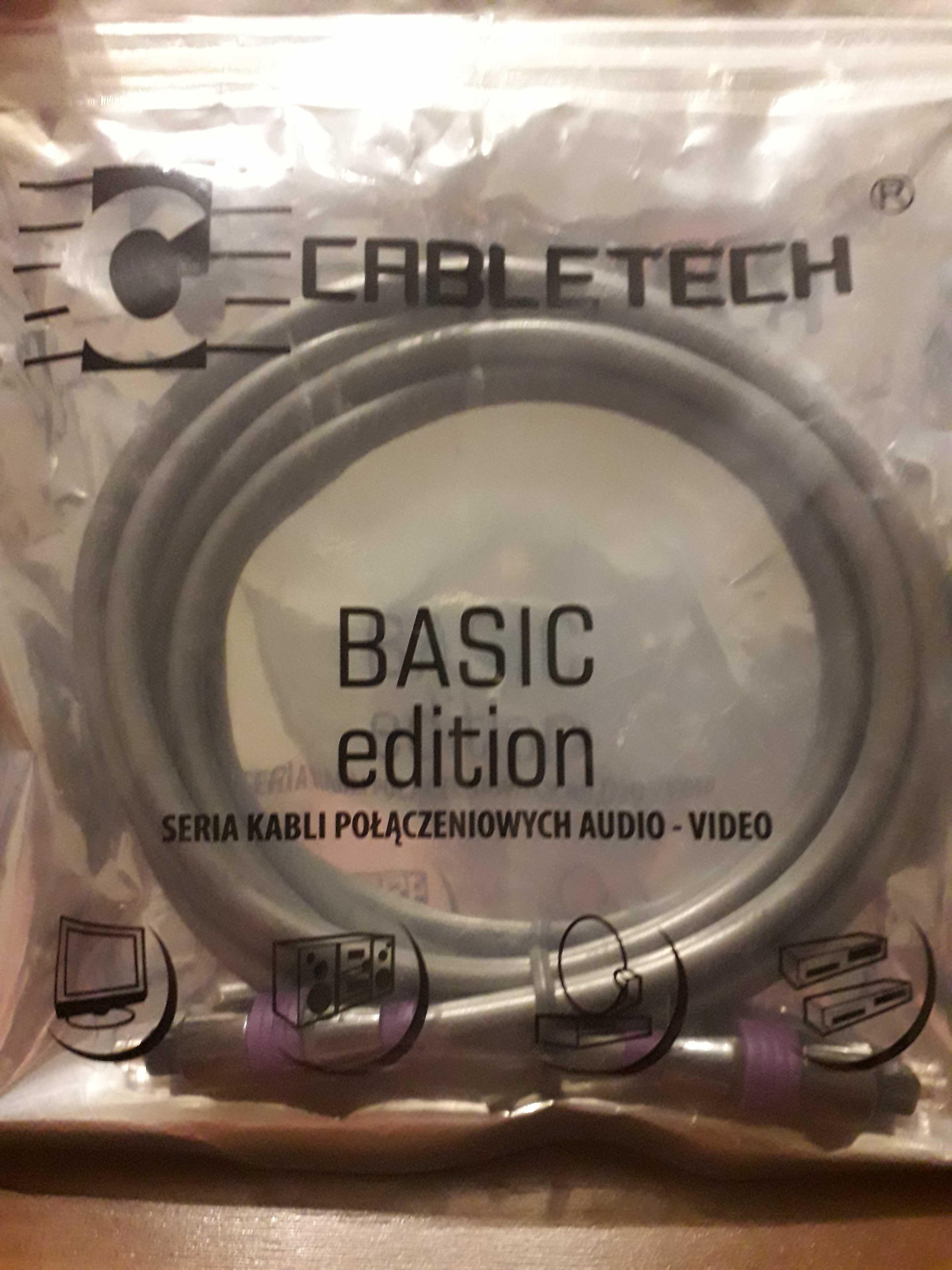 Kabel optyczny Basic edition