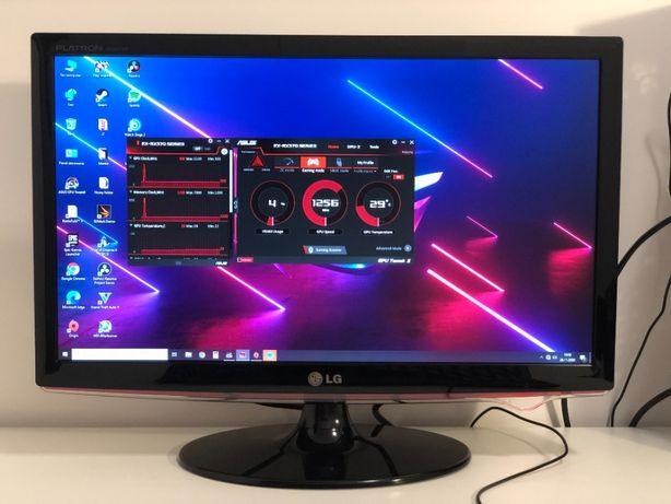 Monitor LG 21,5'' W2261VP-PF FullHD 1920x1080 2ms