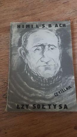 Himilsbach Łzy soltysa