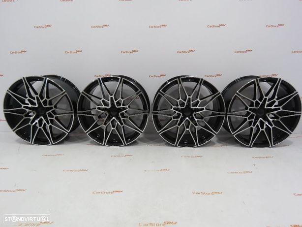 Jantes Look Bmw M3/M4 Style 826M 20 x 8.5 et35 + 9.5 et40  5x120