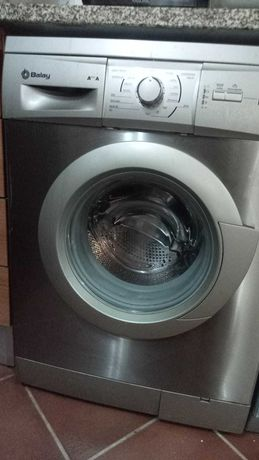 Maquina de Lavar Roupa BALAY A+A  7Kg 1200 T7212