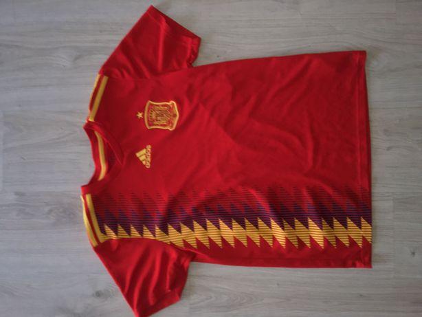 Camisola seleção Espanha