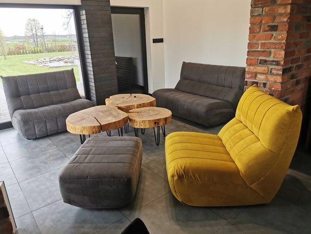 Mirella sofa fotel