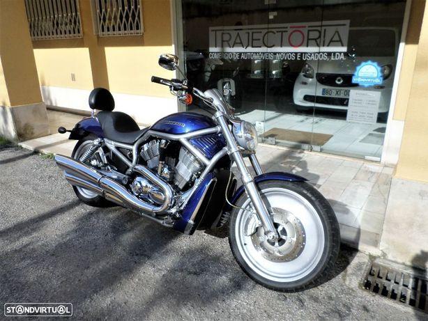 Harley-Davidson VRSCA  V ROD