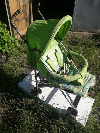 Продам детскую прогулочную коляску Tilly Baby Walker