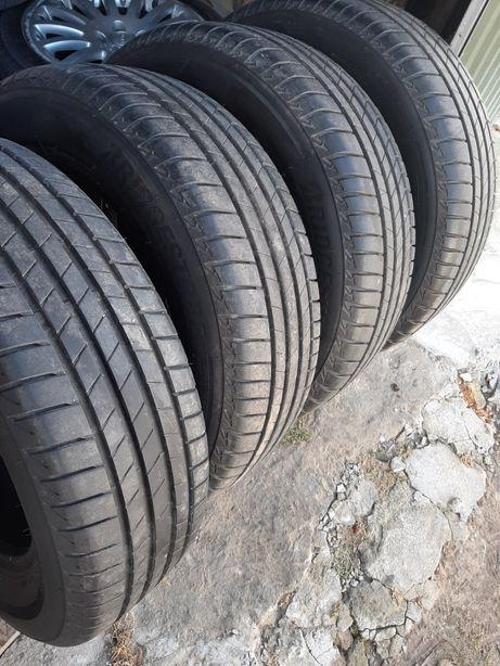 Шини літні Bridgestone Turanza T005