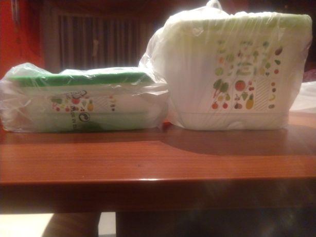 Tupperware pojemnik do warzyw i owoców