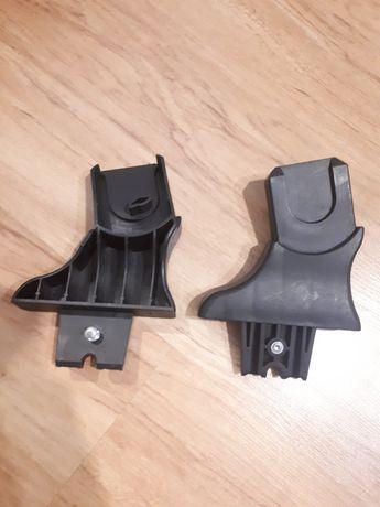 Adaptery do fotelika nosidełka Maxi Cosi, wózka Bebetto Vulcano