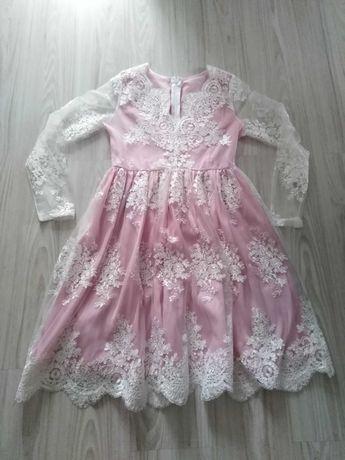 Sukienka damska wizytowa