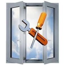Ремонт и обслуживание металлопластиковых окон и дверей любой сложности