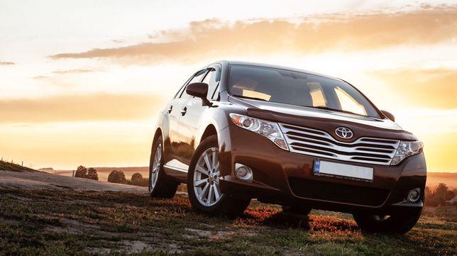 Toyota Venza Продам свою машину