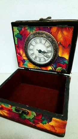 Piękne ozdobne pudełko