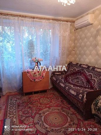 1-комнатная квартира. Суворовский. Котовского