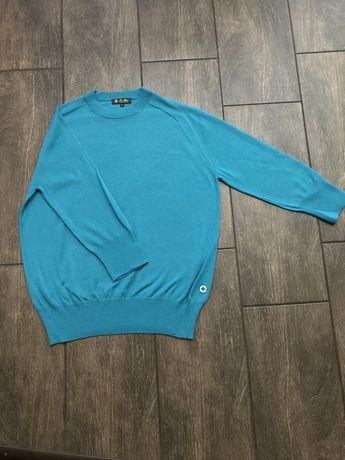 Loro piana кашемировый свитер