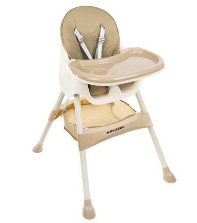 Столик для кормления 3в1 стол детский трансформер крісло годувальне