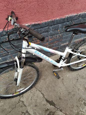 Велосипед горний подросковий