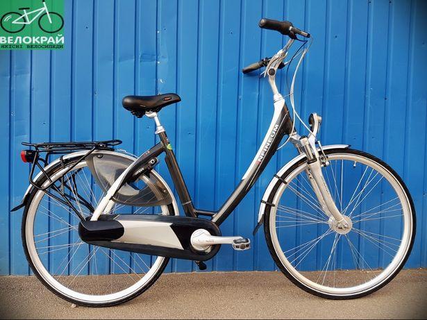 """Міський велосипед Infineum 28"""" планетарна втулка Shimano 8шв #Велокрай"""