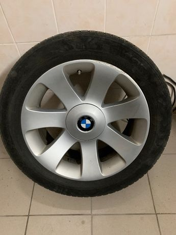 Продам диски для BMW E65/E66 Оригинал з резиною!