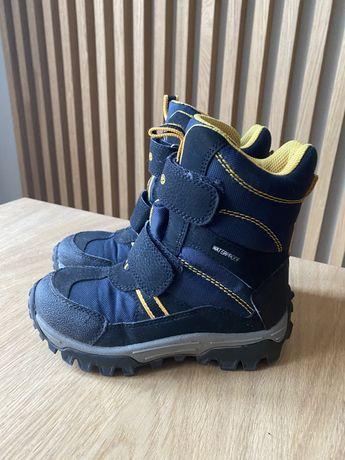Geox buty zimowe sniegowce 28