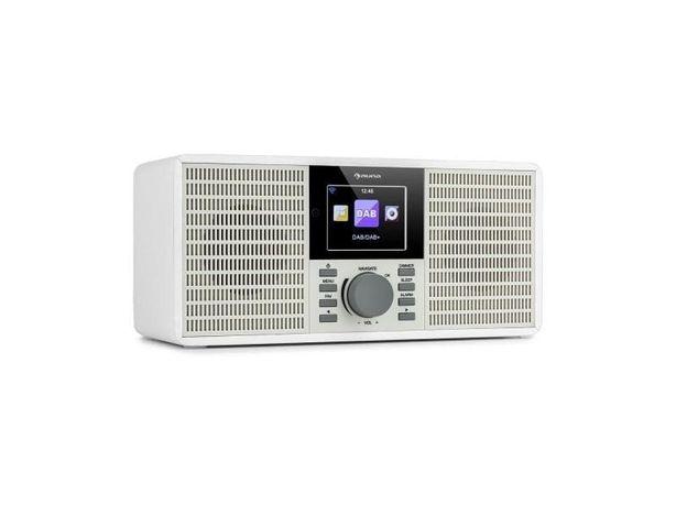 Radio internetowe Auna IR-260