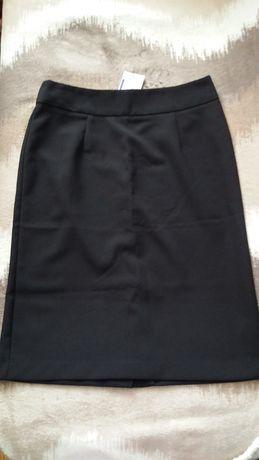Spódnica czarna nowa.