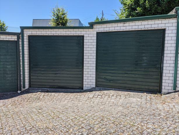 Alugo Garagem Ronfe