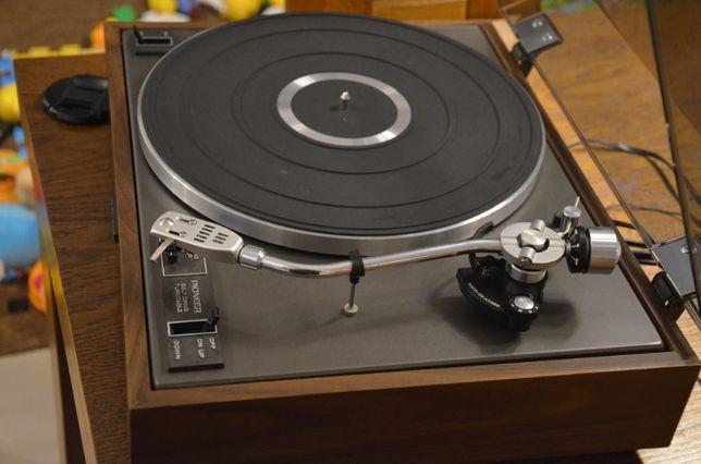 Gramofon Pioneer PL-12D-II
