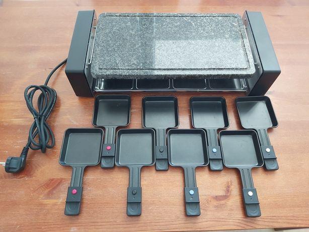 SilverCrest grill kamienny elektryczny