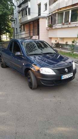 Renault Logan Pikap