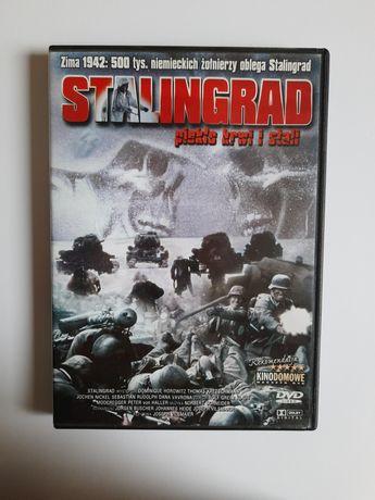 Film Stalingrad piekło krwi i stali