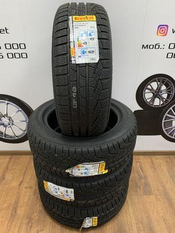 Нова зимняя резина Pirelli Sottozero 225/55 R17 97H