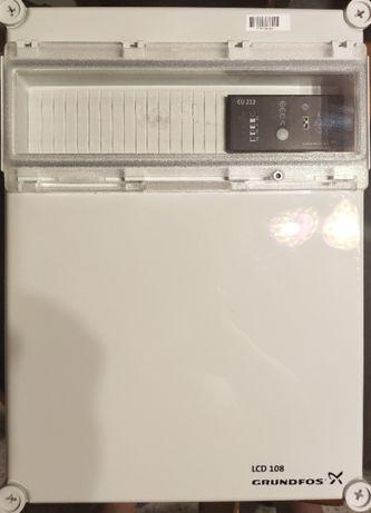 Шкаф управления Grundfos LCD108.400.3.5