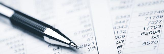 Usługi księgowe, obsługa kadrowa, Biuro rachunkowe