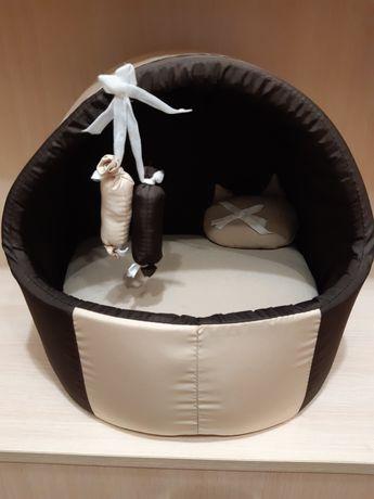 Домик для кота или собачки