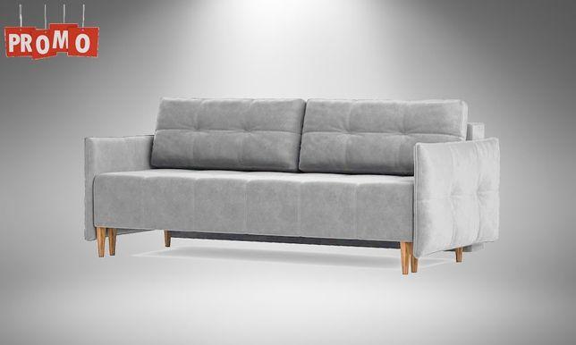 Прямой диван Феррара +кресло мешок Груша по цене дивана в Киеве
