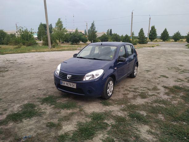 Dacia Sandero 1.2 16v