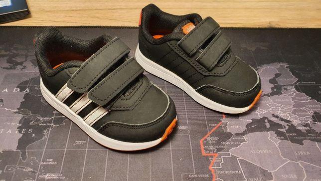 Buty dziecięce Adidas - Rozmiar 21