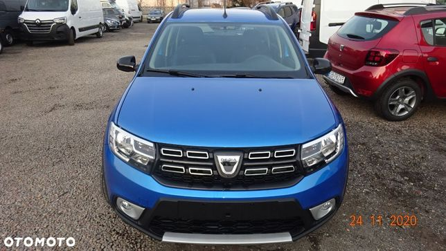 Dacia Sandero Sl Celebration Tce 100 Km
