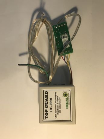 GSM-модуль домофона Top Guard DE -2050