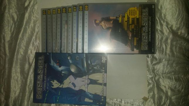 Filmy miłośników manga zamiana na dyskmena lub wolkmena