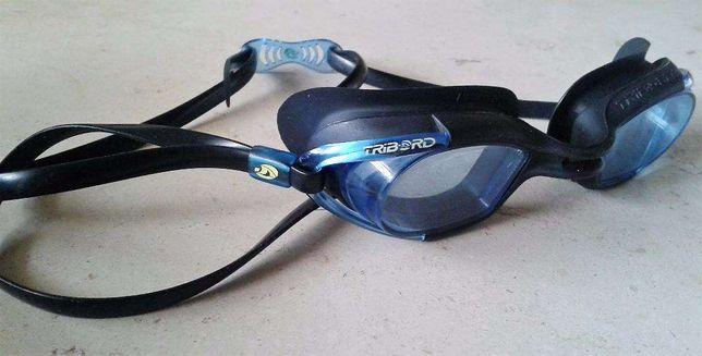 Vendo óculos de natação Tribord