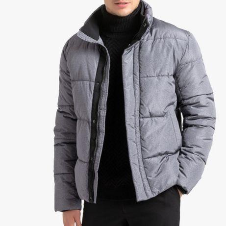 Зимняя брендовая куртка Black Cyclone