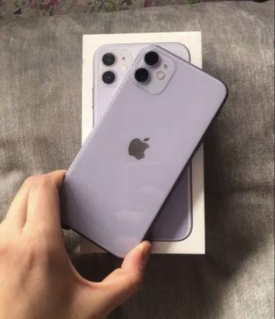 Iphone 11 128gb Malva desbloqueado