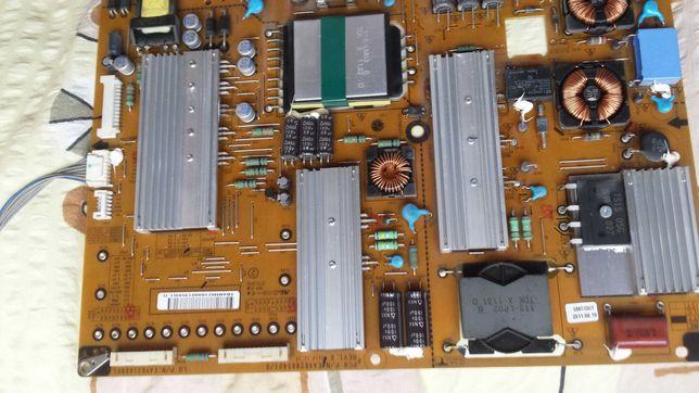 Zasilacz i t-con LG 42LW i LV 540 i 4500 i 5500