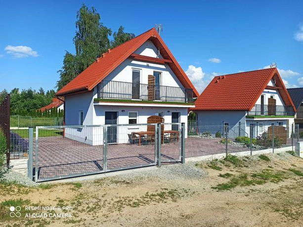 Domki letniskowe Nysa jezioro nyskie domek noclegi wynajem Skorochów